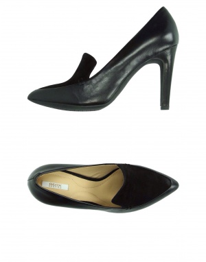 Туфли-мокасины женские Geox 39.5 новые