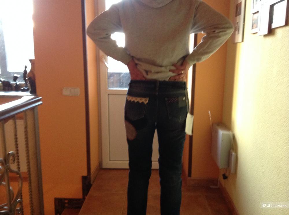 Необычные джинсы Pence 30й размер