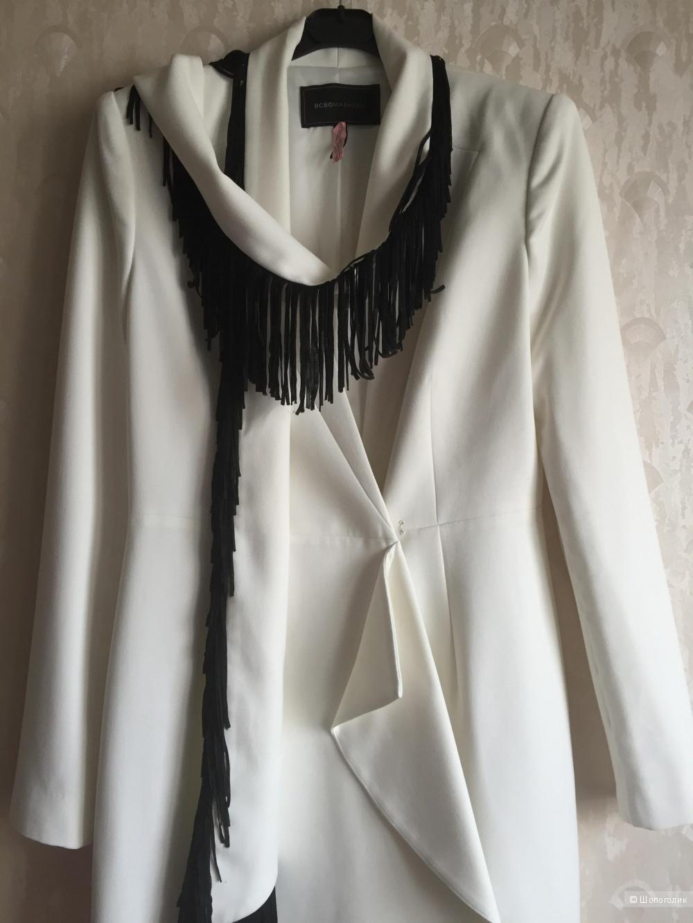 Платье BCBGmaxazria, размер 44-46