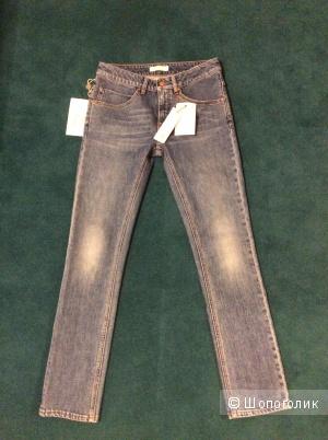 Vintage 55 итальянские джинсы 25 размер