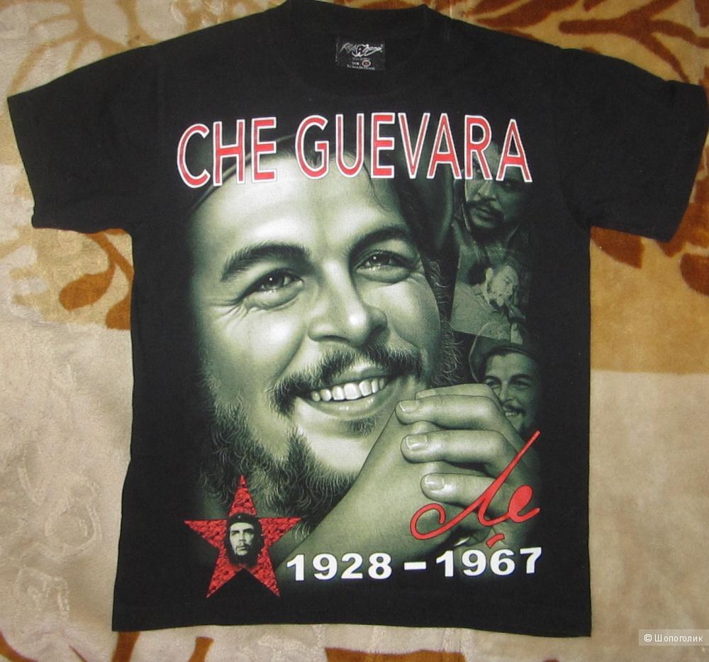 Мужская футболка Че Гевара Che Guevara Full Print