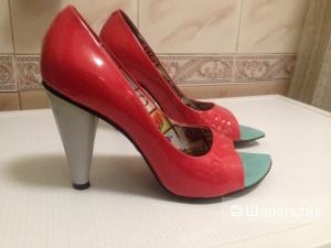 Туфельки Paolo Conte 38 размер