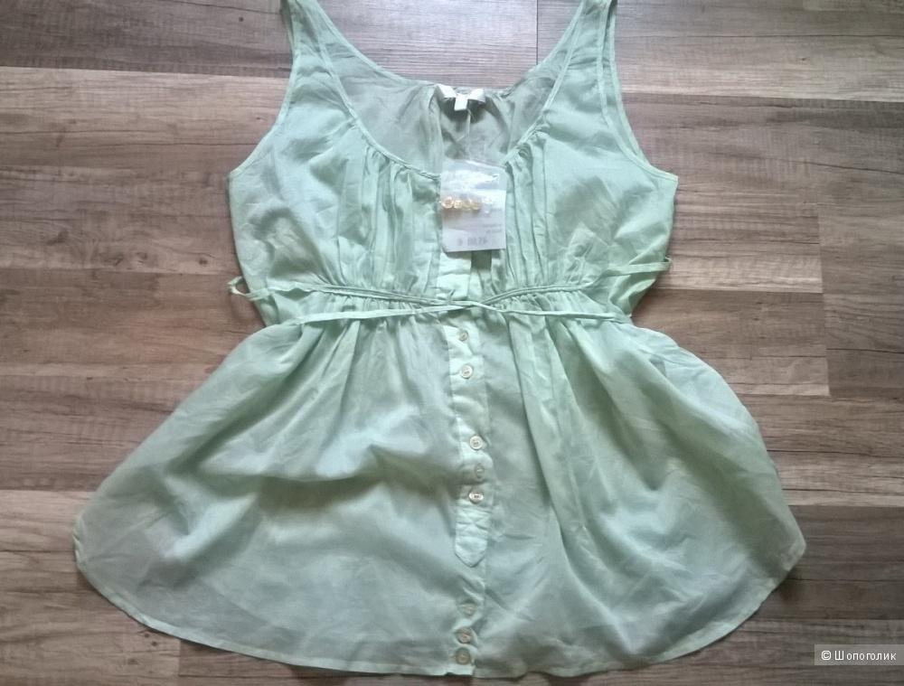 Топ блузка KOOKAI 44-46 размер