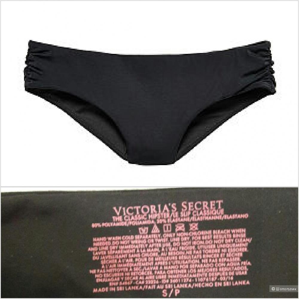 Новый купальник Victoria's secret, оригинал, S