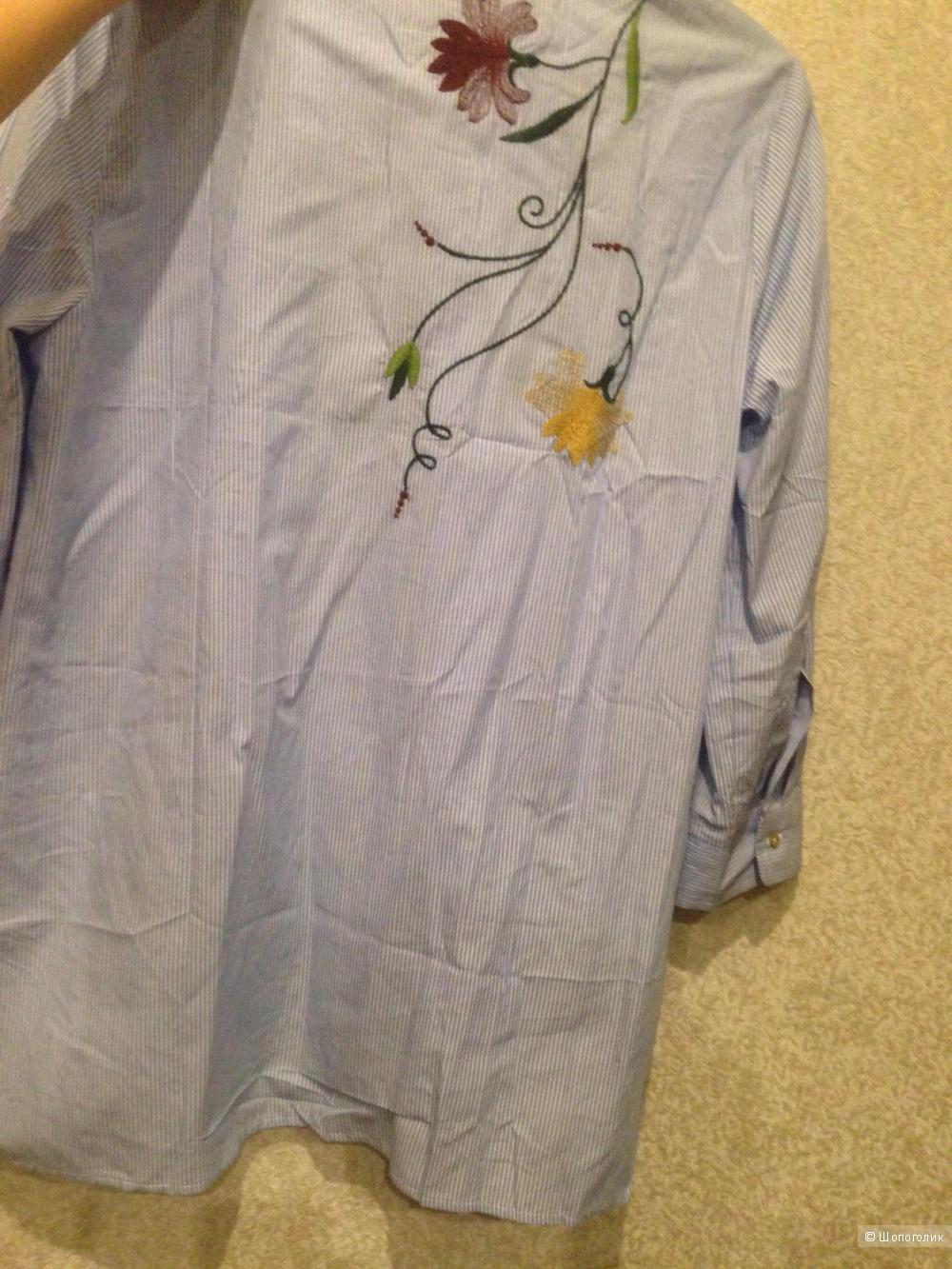 Рубашка, новая, размер L