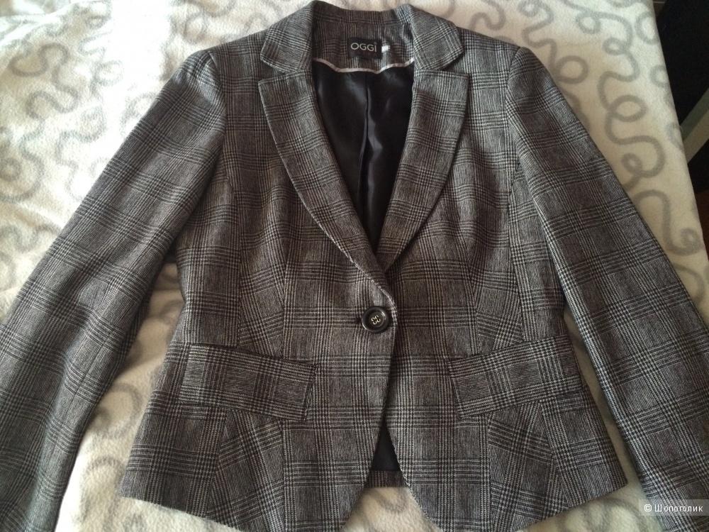 Пиджак Oggi размер 44