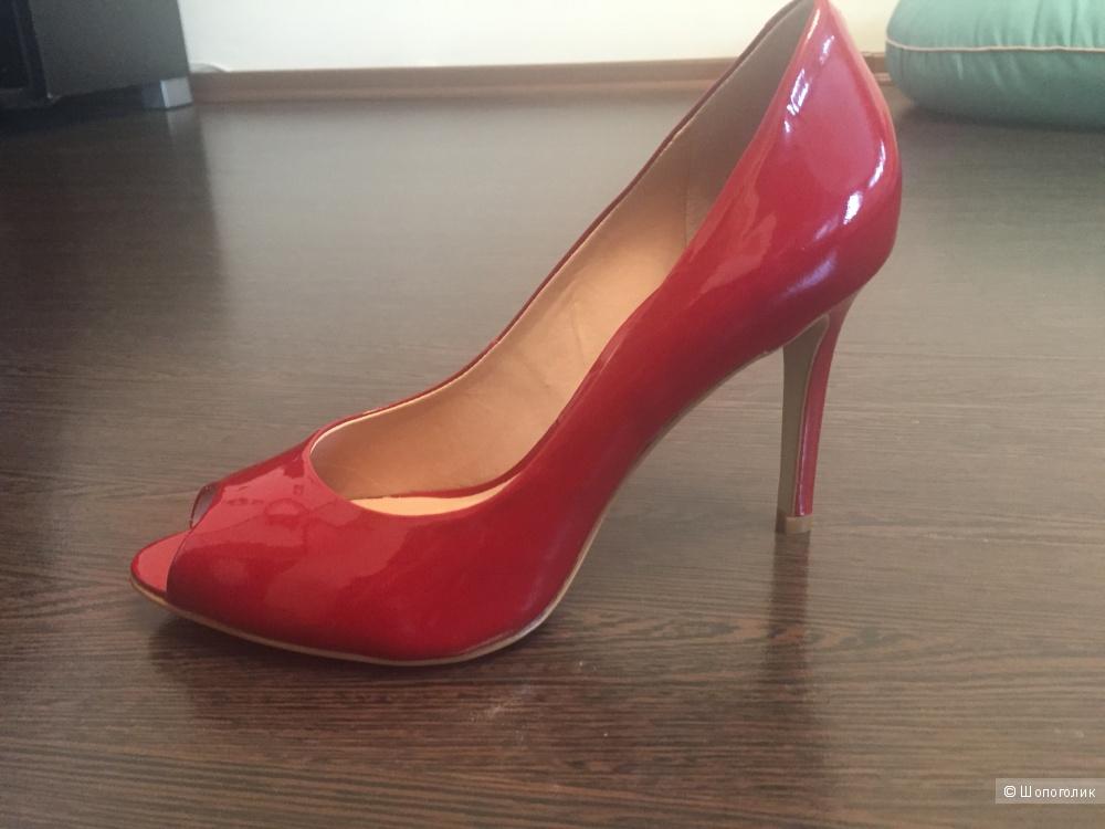 Новые туфли Tervolina 39 размер