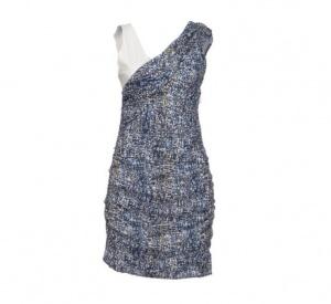 Платье Iro 44-46 рос. шелковое