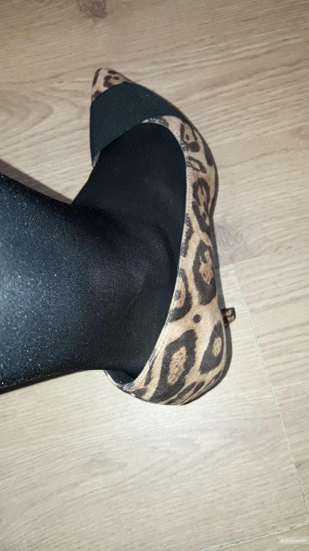 Туфли Taily Weijl 38 размера.