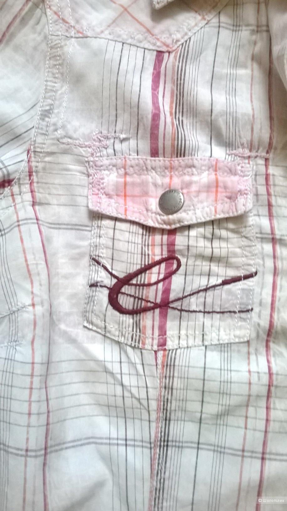 Рубашка EDC ESPRIT 44 размер