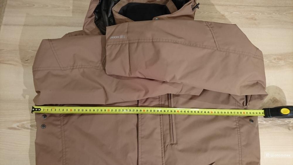 Мужская куртка Geoх, 54 размер