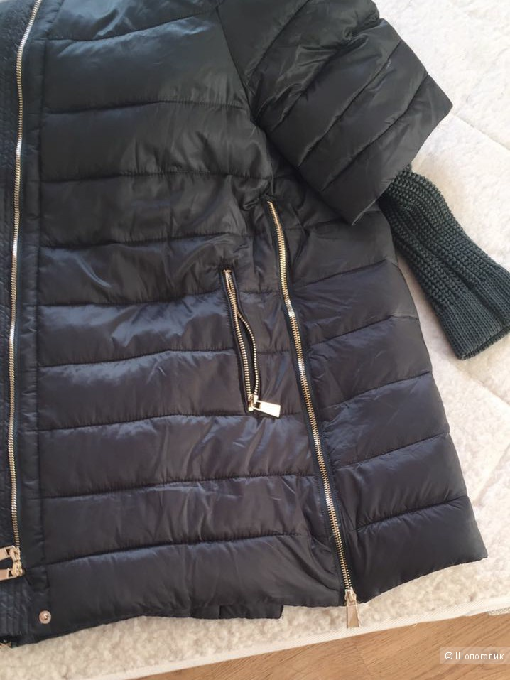 Курта -пальто Sandro Ferrone, Италия