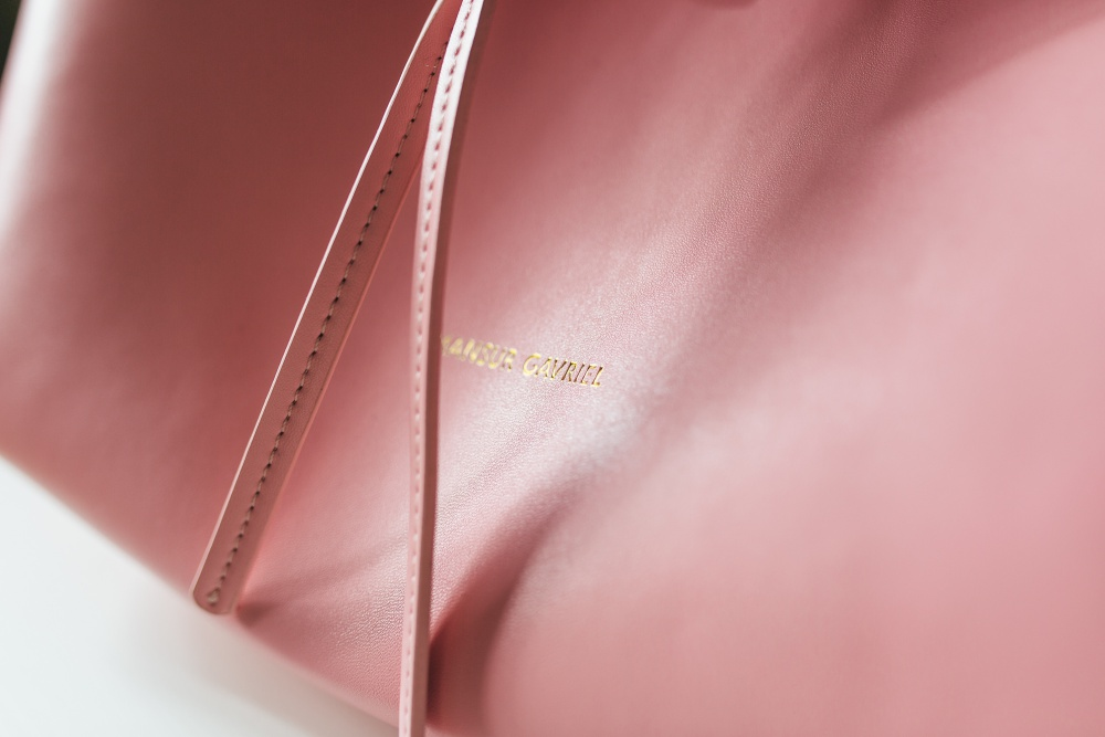 Женская сумка Mansur Gavriel