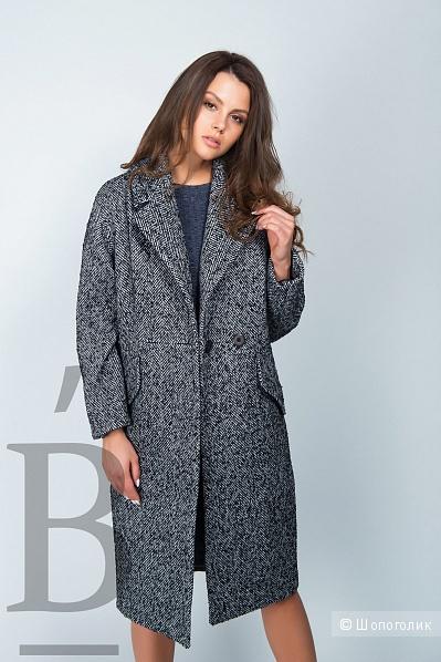 Продаю оригинальное пальто фирмы BEZKO