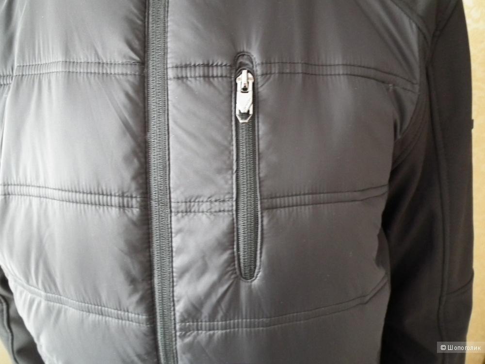 CALVIN KLEIN молодежная деми куртка