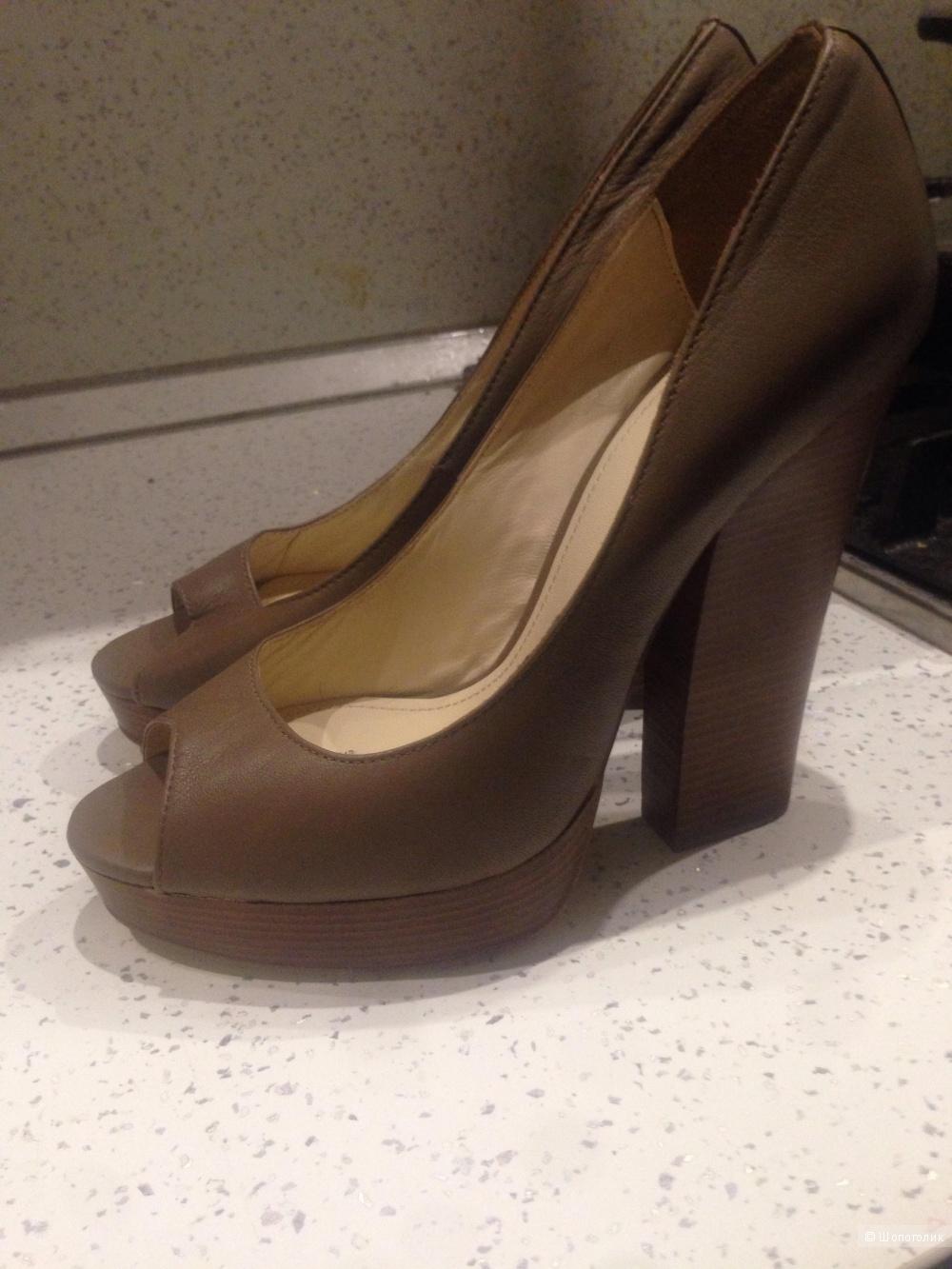 Туфли Mascotte, новые, 39 размер
