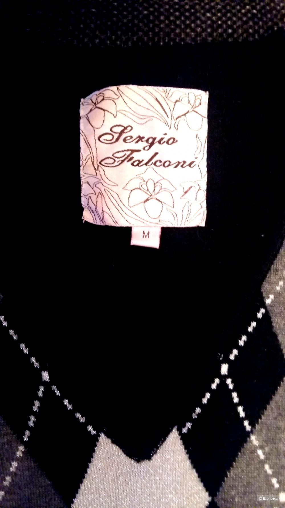 Кофта Sergio Falconi. Италия 44-46р.