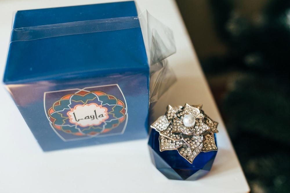 LAYLA Arabesque Parfums