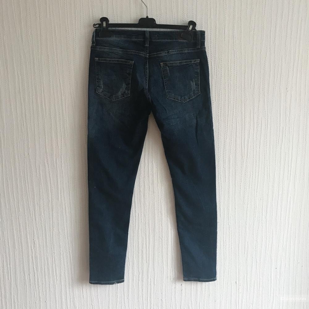 Джинсы Zara EU 36