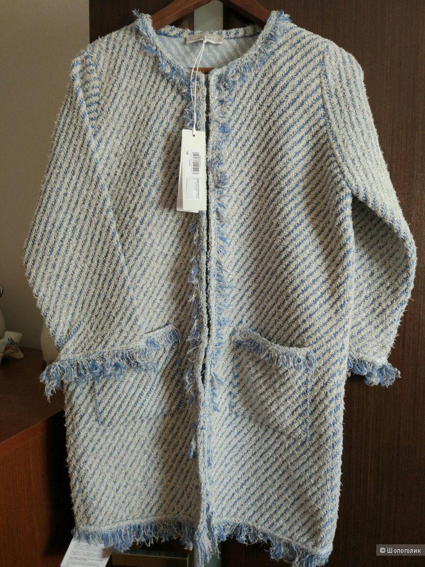 Легкое пальто Stefanel, размер С