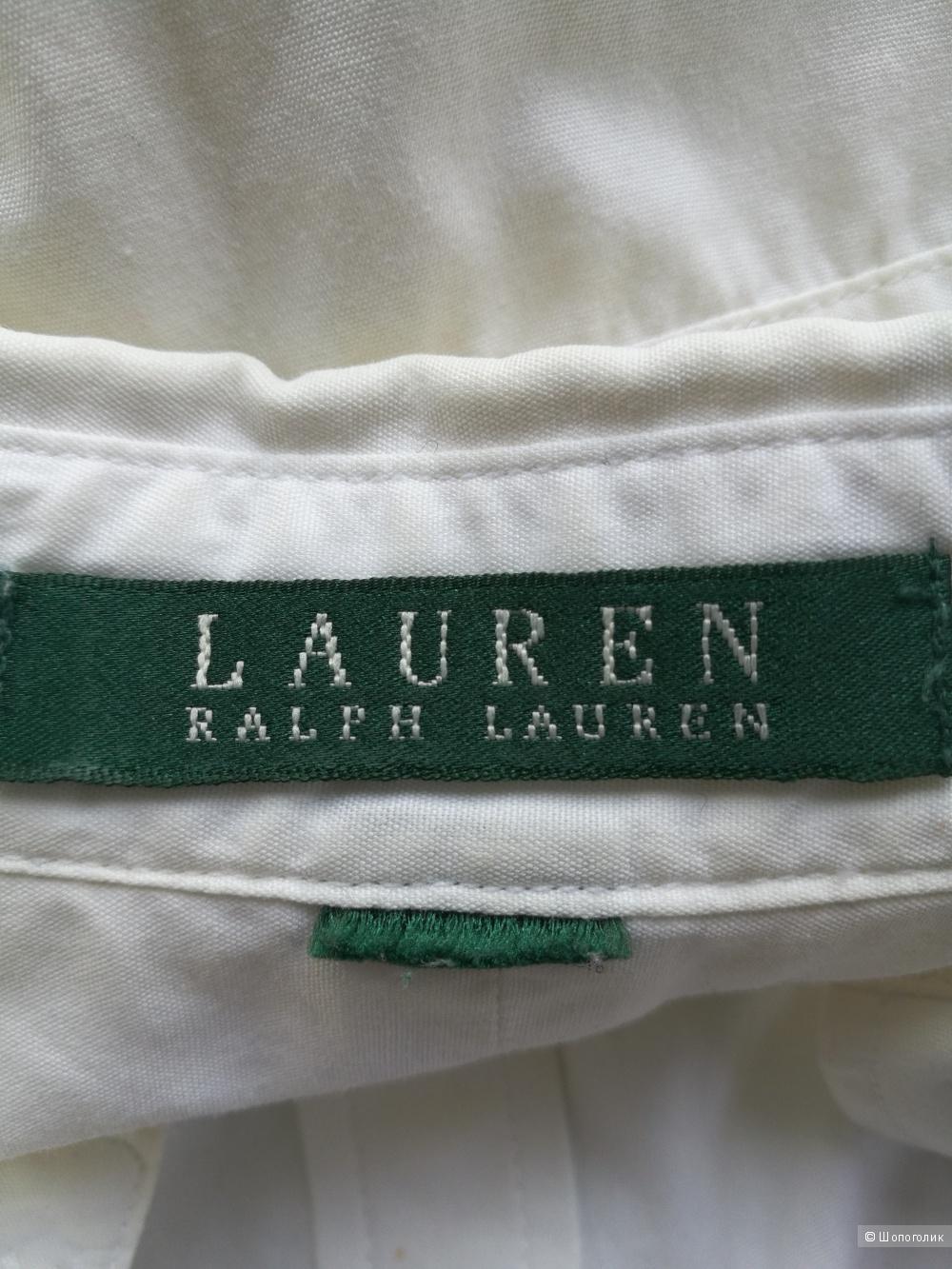 Рубашка Ralph Lauren.р 46-48