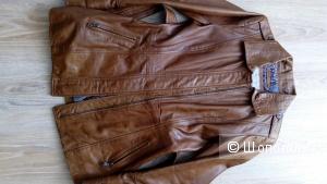 Кожаная куртка Marc New York by Andrew Marc,размер S (42-44 наш)