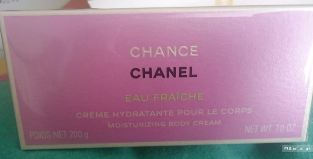Набор Chance Chanel