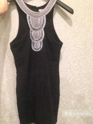 Платье New Look,Б/у 1 раз, размер M