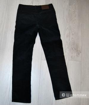 Детские вельветовые брюки RalphLauren
