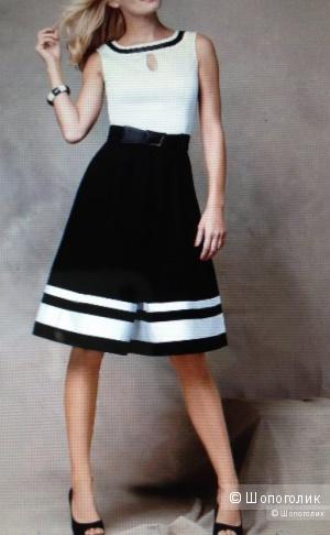 Платье BODYFLIRT, р-р 48