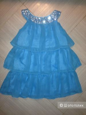 Праздничное платье Sweet Kids (США)