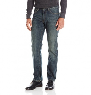 Новые мужские джинсы Lee
