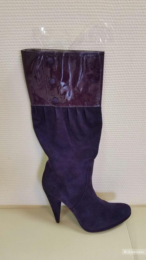 Итальянские сапоги Albano 41 размер