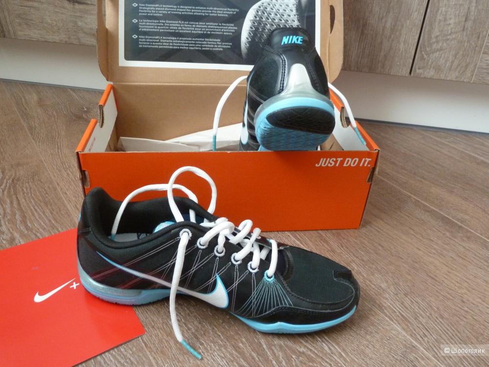 NIKE кроссовки женские размер EUR 36,5, UK 3.5