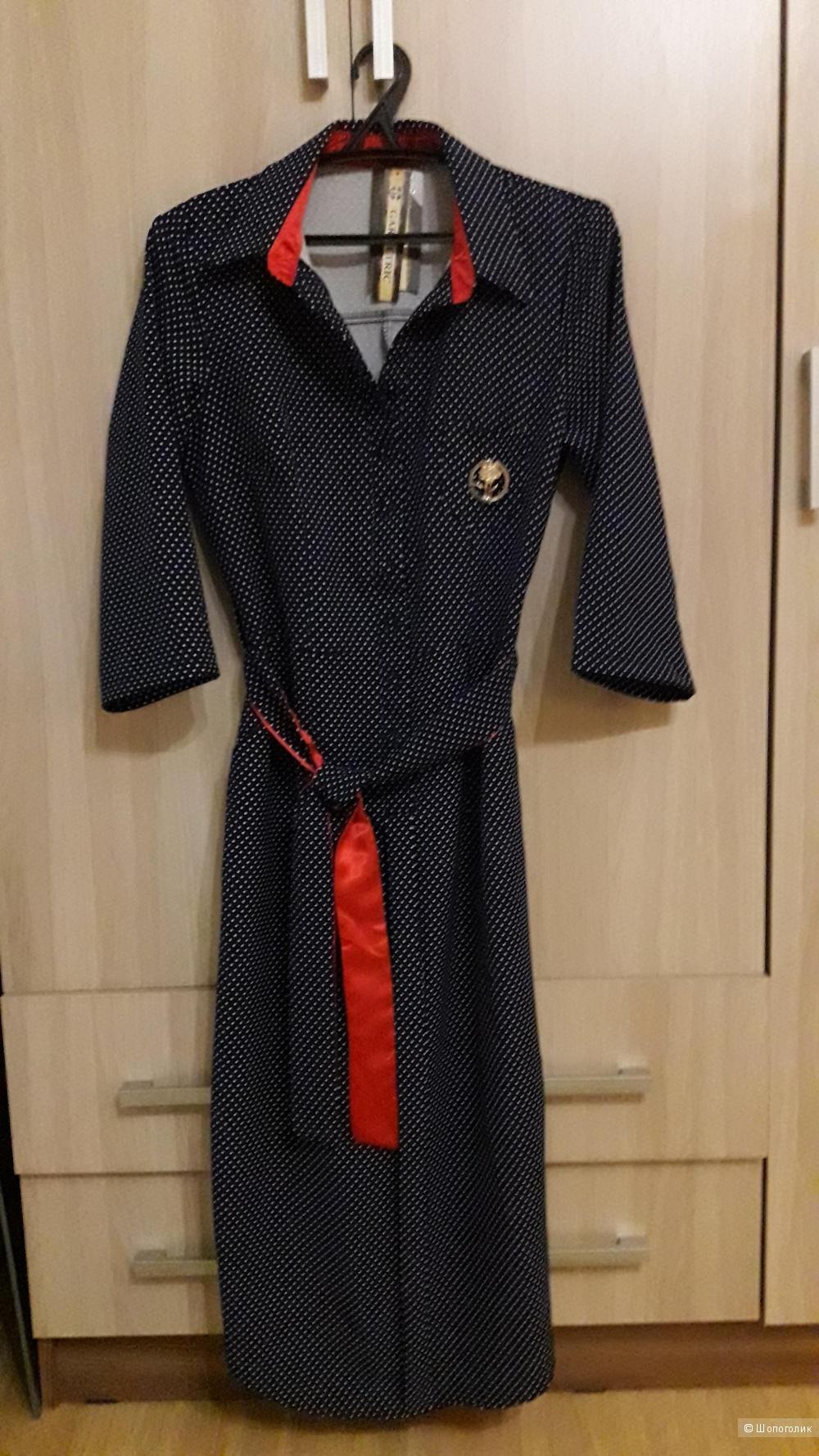 Новое платье Carmetric размер 46-48