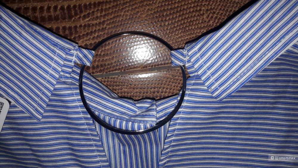 Классная рубашка Zara, новая.