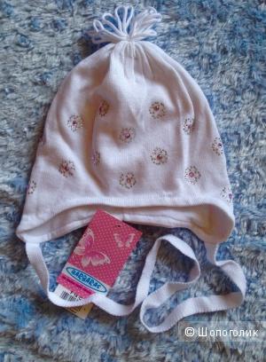 Новая шапка Barbara's Польша 48-50.