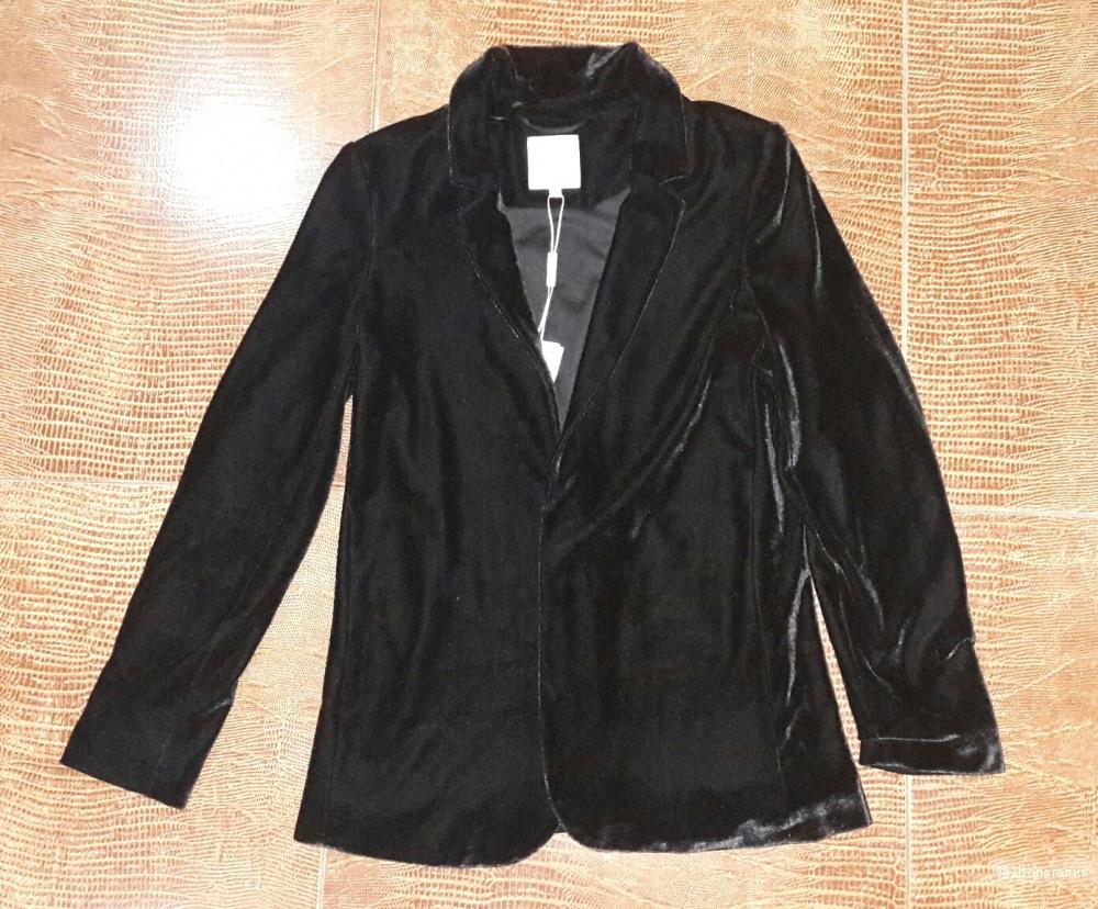 Стильный пиджак. Новый. Размер 38EU.