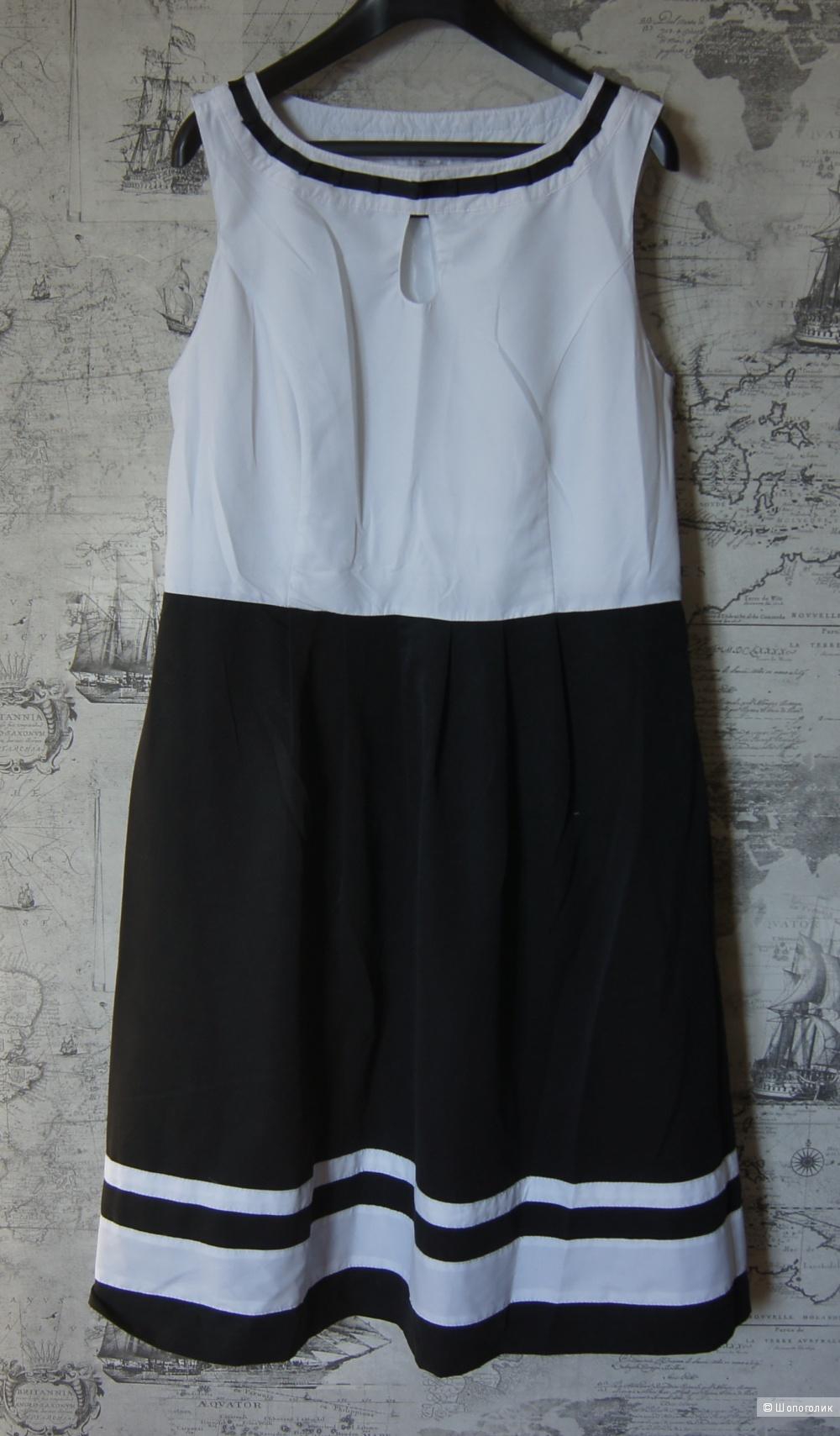 Платье BODIFLIRT, 48 размер.