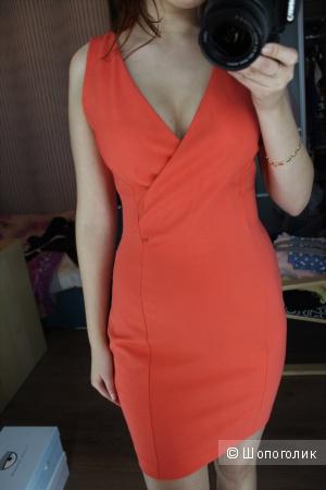 Новое платье Zara р-р S
