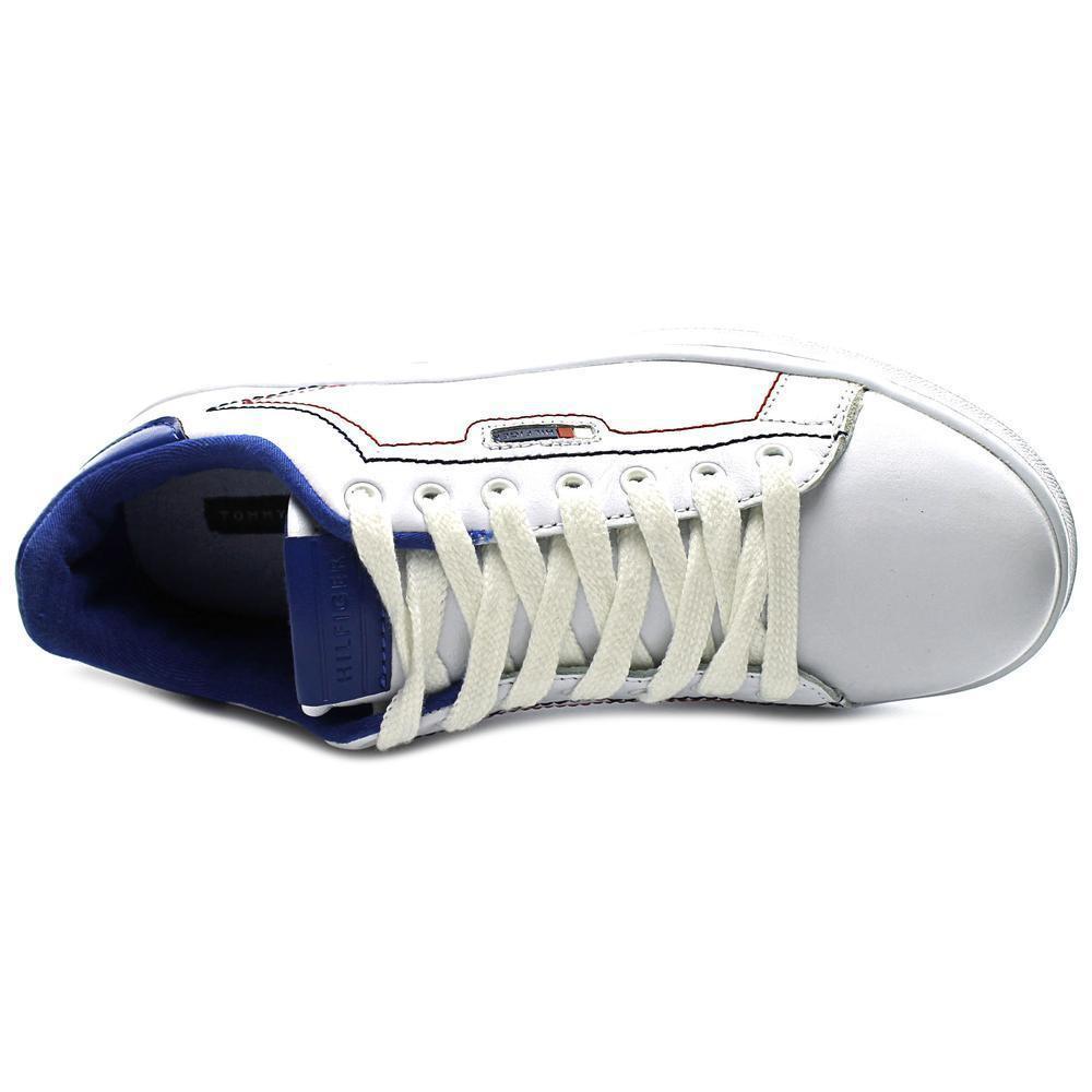 Tommy Hilfiger кроссовки натуральная кожа 9 размер