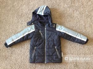 Демисезонная куртка Ticket to heaven 110-116
