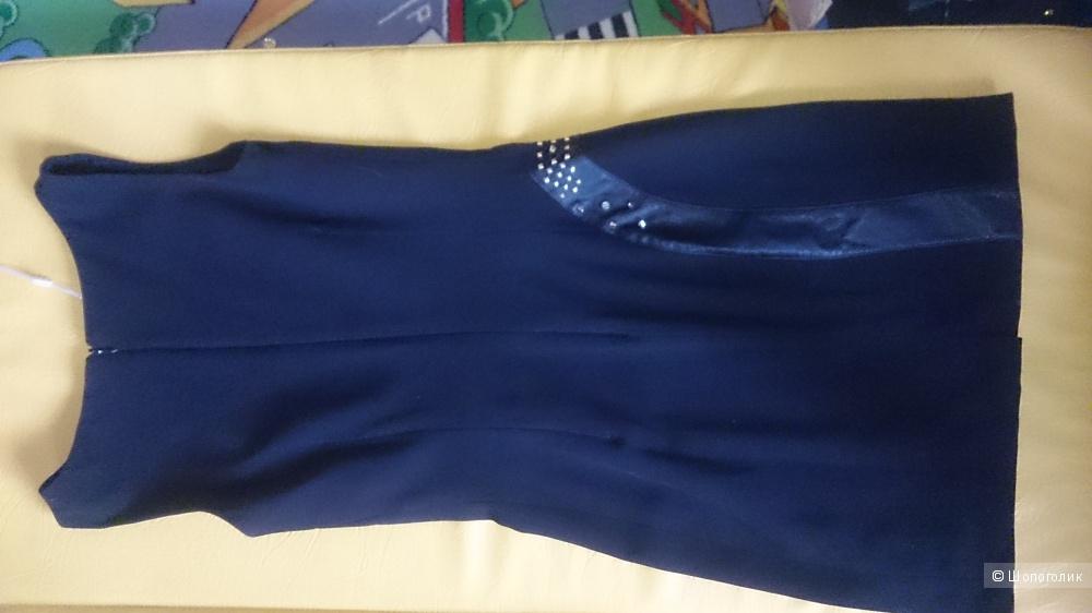 Новое итальянское платье justor