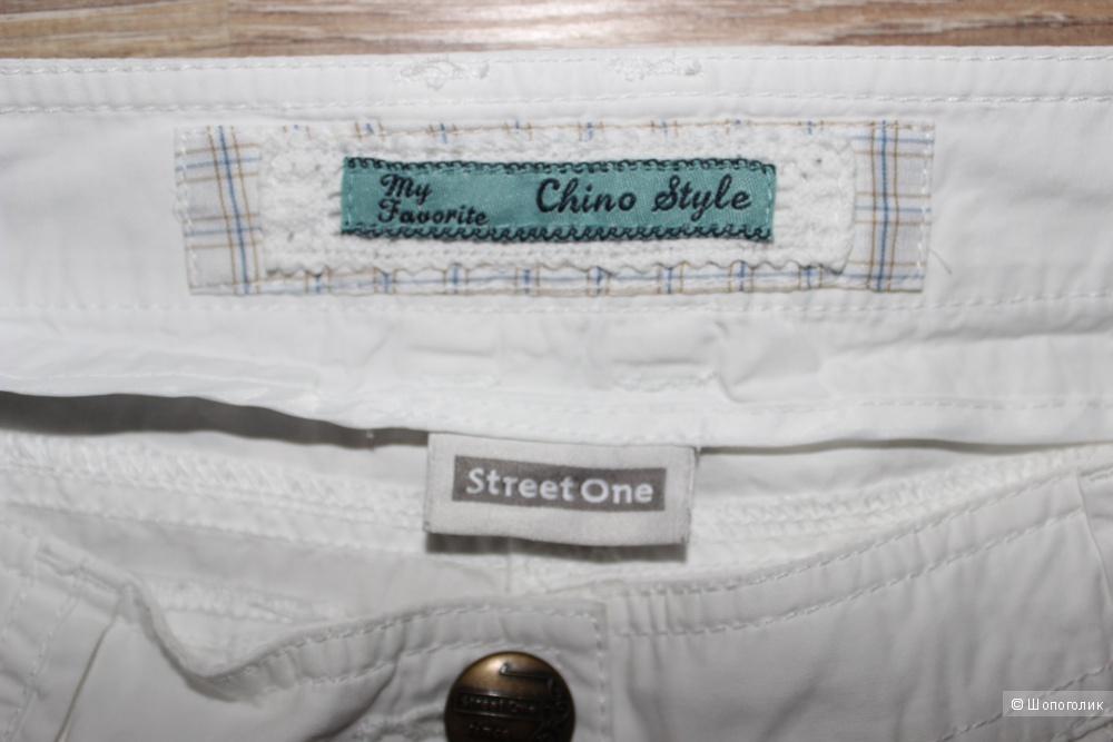 Брюки STREET ONE, размер 36