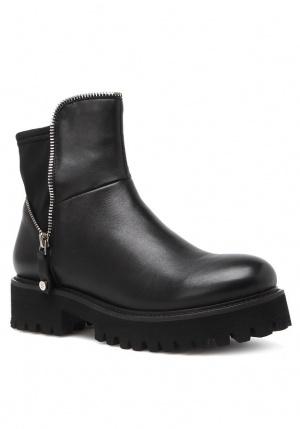 Новые ботинки Massimo santini, Италия, размер 37