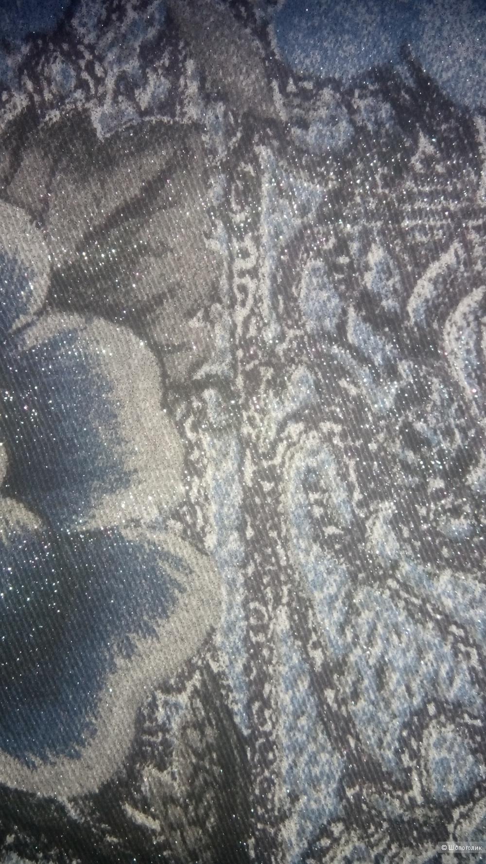 Классные итальянские брюки-джинсы Rinascimento, новые, размер М