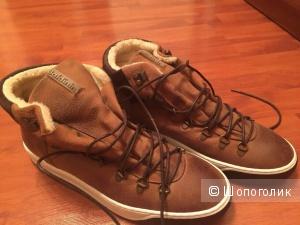 Мужские ботинки Baldinini.