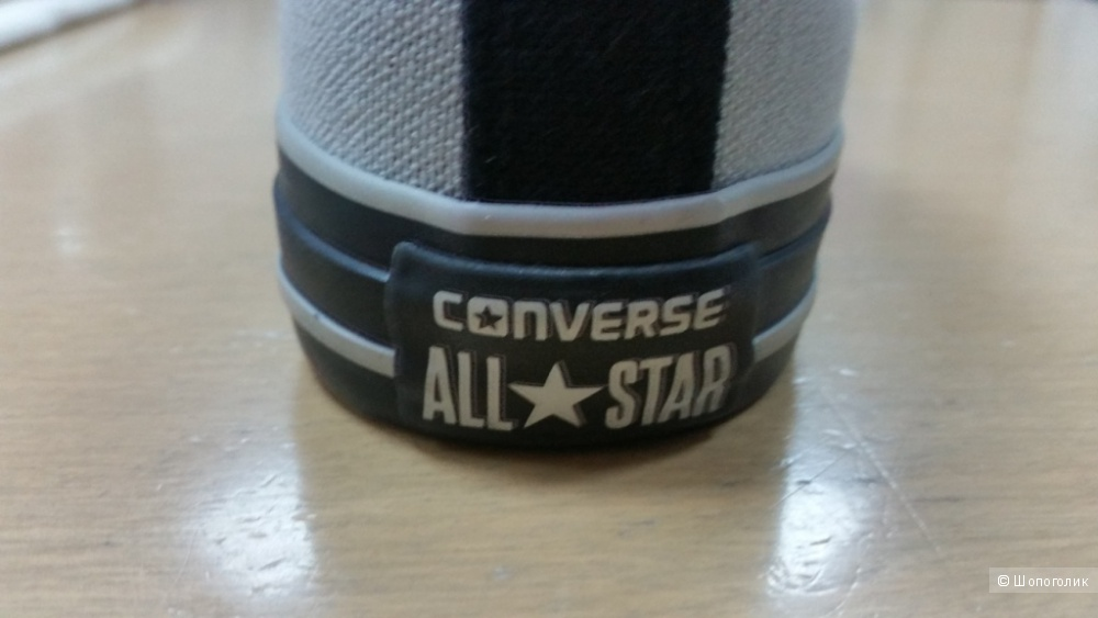 Кеды Converse 36,5-37  русс р-р( 3.5 UK)