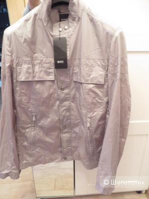 Новая куртка Hugo Boss. Оригинал 100%. Размер 50.