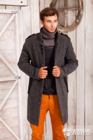 Новое пальто Respectable Formalab 52-54 размер